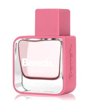 Bench. for Her Bench. for Her Eau de Toilette