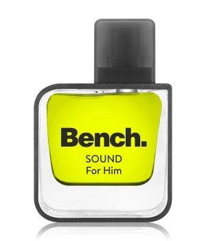 Bench Sound For Him Eau de Toilette für Herren