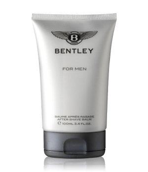 Bentley For Men  After Shave Balsam für Herren