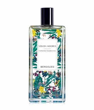 Berdoues Collection Grands Crus Vânira Moorea Eau de Parfum für Damen