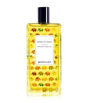 Berdoues Collection Grands Crus Assam Of India Eau de Parfum für Damen und Herren
