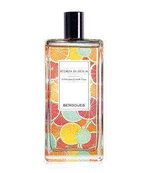 Berdoues Collection Grands Crus Scorza Di Sicilia Eau de Parfum für Damen und Herren