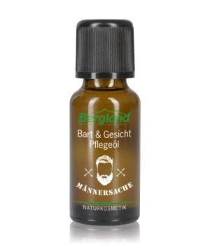 Bergland Aktivpflege Männersache Bartöl für Herren