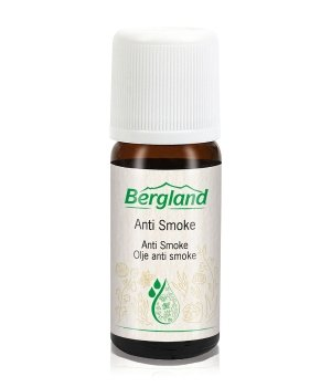 Bergland Aromatologie Anti Smoke Duftöl für Damen und Herren