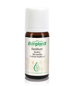 Bergland Aromatologie Basilikum Duftöl für Damen und Herren