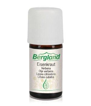 Bergland Aromatologie Eisenkraut Duftöl für Damen und Herren