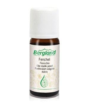 Bergland Aromatologie Fenchel Duftöl für Damen und Herren