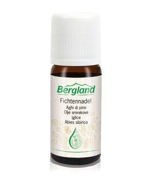 Bergland Aromatologie Fichtennadel Duftöl für Damen und Herren