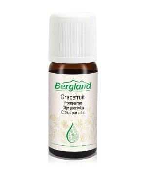 Bergland Aromatologie Grapefruit Duftöl für Damen und Herren