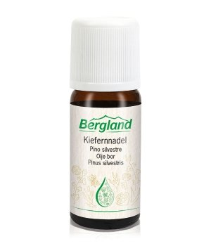 Bergland Aromatologie Kiefernnadel Duftöl für Damen und Herren