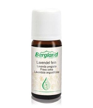 Bergland Aromatologie Lavendel fein Duftöl für Damen