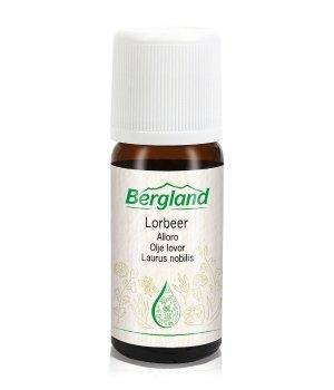 Bergland Aromatologie Lorbeer Duftöl für Damen und Herren