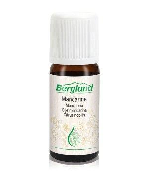 Bergland Aromatologie Mandarinen Duftöl für Damen und Herren