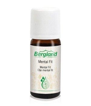 Bergland Aromatologie Mental Fit Duftöl für Damen und Herren