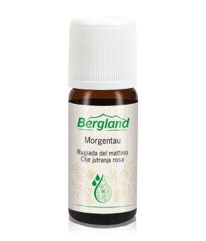 Bergland Aromatologie Morgentau Duftöl für Damen und Herren