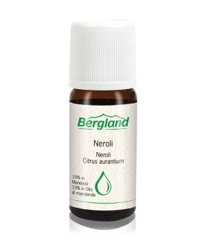 Bergland Aromatologie Neroli Duftöl für Damen und Herren
