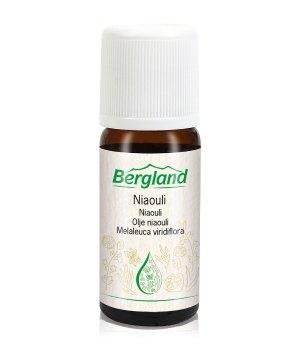 Bergland Aromatologie Niaouli Duftöl für Damen und Herren