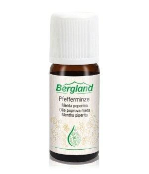 Bergland Aromatologie Pfefferminz Duftöl für Damen und Herren