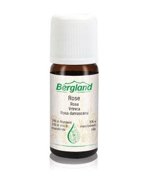 Bergland Aromatologie Rosen Duftöl für Damen und Herren