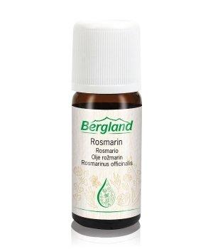Bergland Aromatologie Rosmarin Duftöl für Damen und Herren