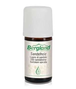 Bergland Aromatologie Sandelholz Duftöl für Damen und Herren