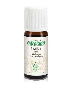 Bergland Aromatologie Thymian Duftöl für Damen und Herren
