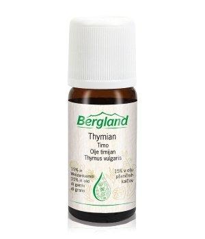 Bergland Aromatologie Thymian Mischung Duftöl für Damen und Herren