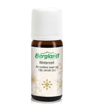 Bergland Aromatologie Winterzeit Duftöl für Damen und Herren
