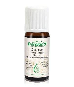 Bergland Aromatologie Zimtrinden Duftöl für Damen und Herren