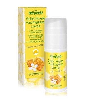 Bergland Bienenprodukte Gelée Royale Feuchtigkeit Gesichtscreme für Damen und Herren