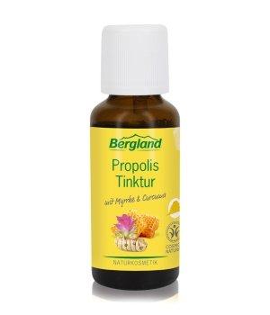 Bergland Bienenprodukte Propolis Tinktur Mundspülung für Damen und Herren