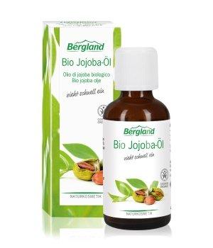 Bergland Pflegeöle Bio-Jojoba Körperöl für Damen und Herren