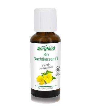 Bergland Pflegeöle Bio-Nachtkerzen Körperöl für Damen und Herren