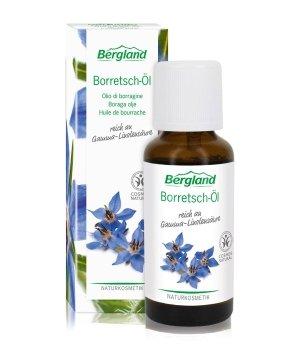 Bergland Pflegeöle Borretsch Körperöl für Damen und Herren