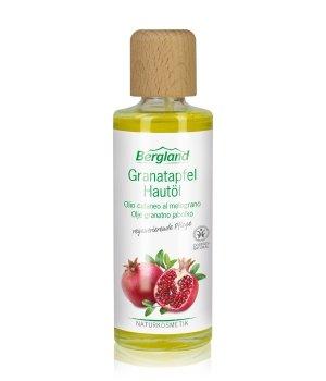 Bergland Pflegeöle Grantapfel Körperöl für Damen und Herren