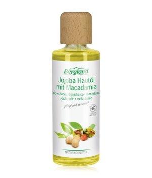 Bergland Pflegeöle Jojoba mit Macadamia Körperöl für Damen und Herren
