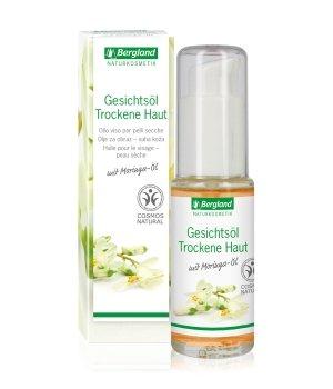 Bergland Pflegeöle trockene Haut Gesichtsöl für Damen