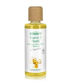 Bergland Pflegeöle Vitamin E Körperöl für Damen