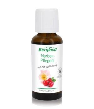 Bergland Spezielle Hautpflege Narbenpflege Massageöl für Damen und Herren