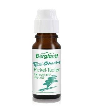 Bergland Teebaum Pickel-Tupfer Gesichtslotion für Damen und Herren