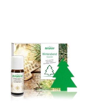 Bergland Aromatologie Winterabend Duftset für Damen und Herren