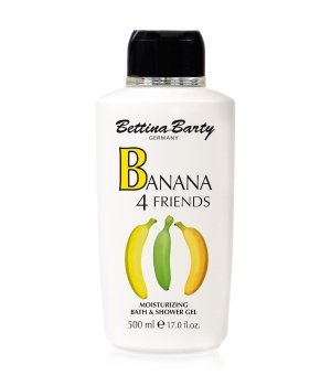 Bettina Barty Banana 4 Friends  Duschgel für Damen