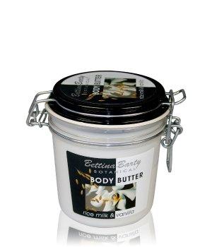 Bettina Barty Botanical Rice Milk & Vanilla Körperbutter für Damen
