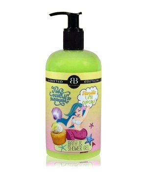 Bettina Barty Mermaid Bath & Shower Gel Duschgel für Damen