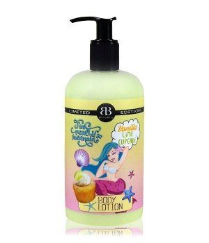 Bettina Barty Mermaid Hand & Body Lotion Bodylotion für Damen und Herren