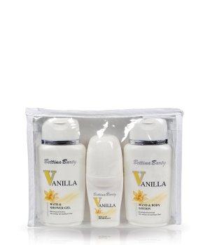 Bettina Barty Vanilla Set 4 Körperpflegeset für Damen