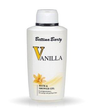 Bettina Barty Vanilla  Duschgel für Damen