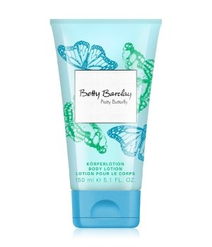 Betty Barclay Pretty Butterfly  Bodylotion für Damen