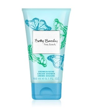 Betty Barclay Pretty Butterfly  Duschcreme für Damen
