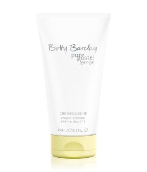 Betty Barclay Pure Pastel Lemon Duschgel für Damen